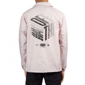 VANS Men's Torrey Jacket Violent Ice Rose AUTHENTI